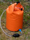 Drinksafe Waterbag Maxi and Supalite