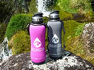 ECO Stainless Pure water filter bottle